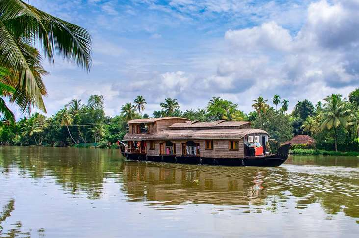 India Alleppey