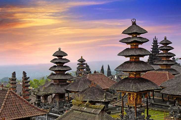 Bali The Island Of Gods Vivitravels