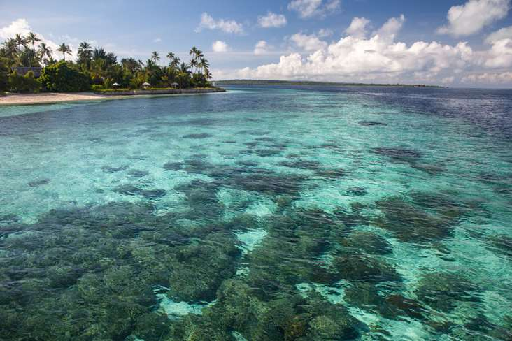 Indonesia Wakatobi National Park