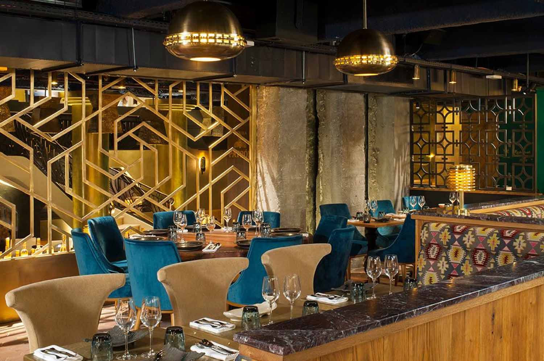 i 10 migliori bar e ristoranti a parigi vivitravels. Black Bedroom Furniture Sets. Home Design Ideas