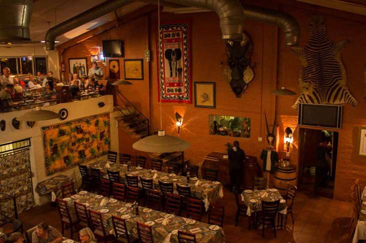 bonne texture le plus populaire 100% de haute qualité Top 10 bars and restaurants in Cape Town   viviTravels