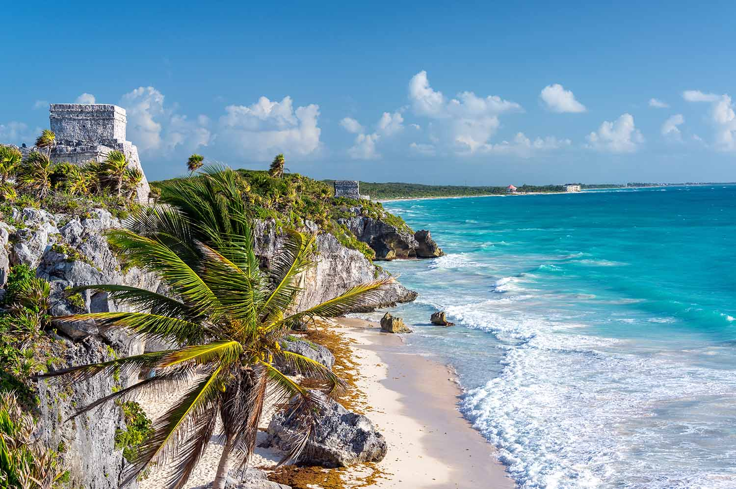 Tulum Is Not Only One Of The Most Beautiful Beaches In Mexico It Probably Best On Planet
